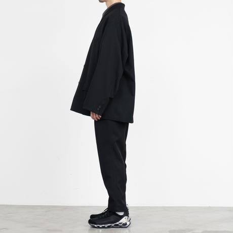 Graphpaper / Selvage Wool Double Jacket