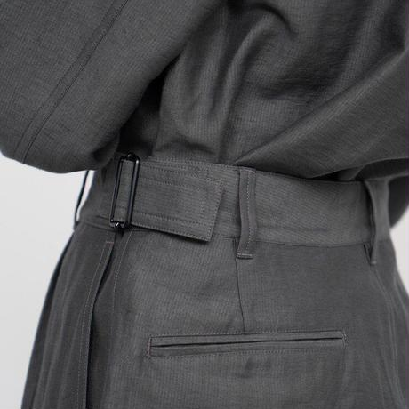 LEMAIRE / MILITARY CHINO PANTS