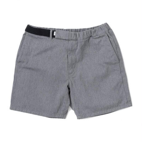 Graphpaper / Colorfast Denim Wide Chef Shorts