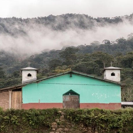 [LIGHT]PERU-RONY LAVAN