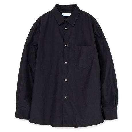 Graphpaper Women's / Broad L/S Regular Collar Shirt