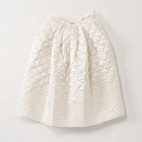 CECILIE BAHNSEN / Sybil Skirt