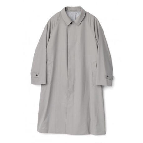 Graphpaper/Fine Wool Tropical Oversized Coat
