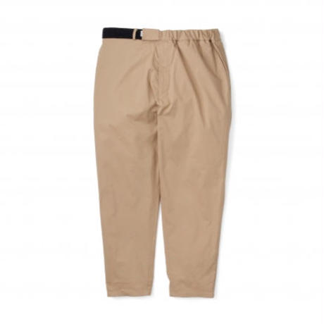 Graphpaper / Stretch Typewriter Chef Pants