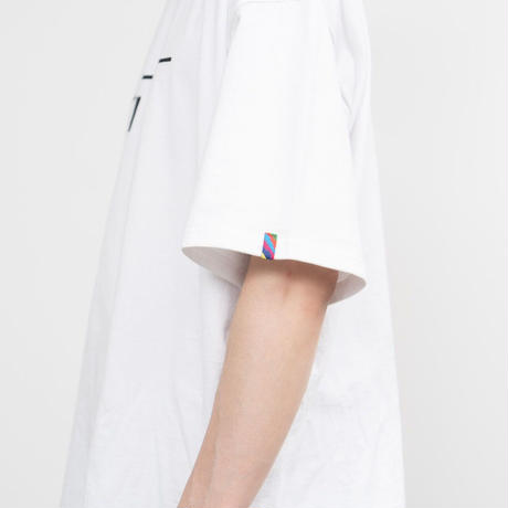 Graphpaper / is-ness for GP S/S Oversized Tee