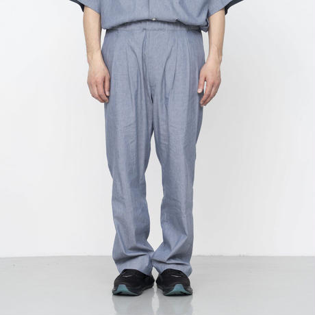 is-ness / RELAX PANTS