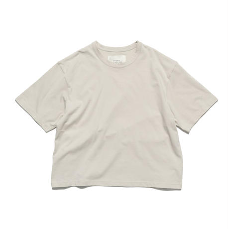 STUDIO NICHOLSON WOMAN SHORT SLEEVE T-SHIRT