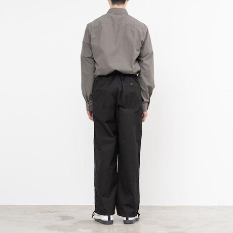LEMAIRE / DRAWSTRING JUDO PANTS