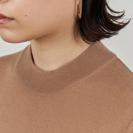 STUDIO NICHOLSON / MERINO KNIT DRESS
