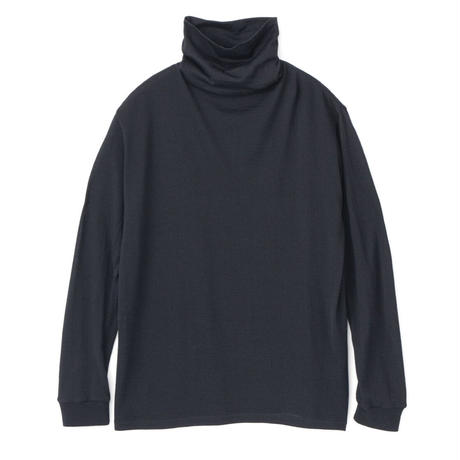 Graphpaper / Washable Wool High Neck Tee