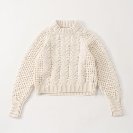 CECILIE BAHNSEN / Selma Sweater