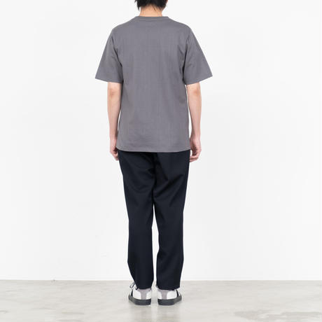 Graphpaper / 2-pack crew neck tee