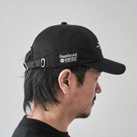 VIBTEX for FreshService  6 PANEL CAP