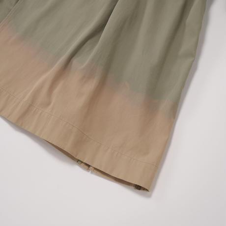 YOKE / Detachable Sleeves 11xl Trench Coat