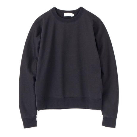 Graphpaper/Compact Terry Dolman Sleeve Crew Neck