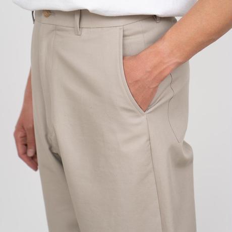 Graphpaper / Double Plain Weave Pants