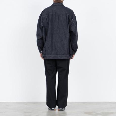 Graphpaper /  Colorfast Denim Jacket