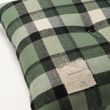 loomer / Shetland Block check ZABTON (SMALL)