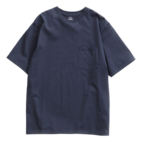 Graphpaper / S/S Pocket Tee