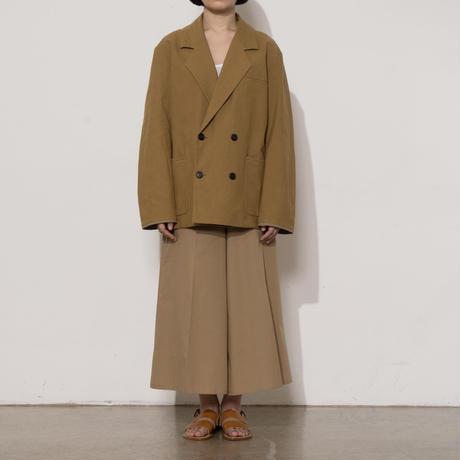 Cristaseya / Light Cotton Pants Skirt