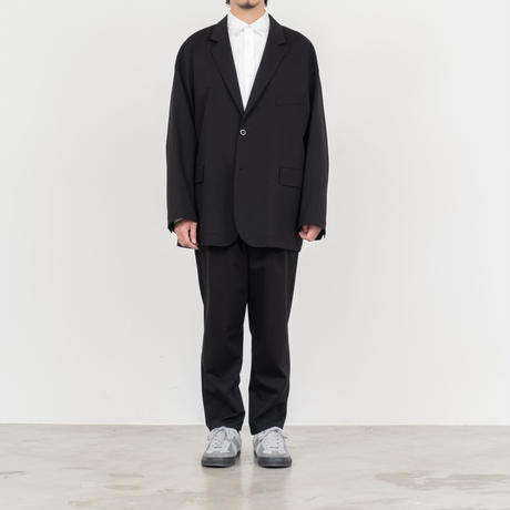 Graphpaper / Selvage Wool Jacket