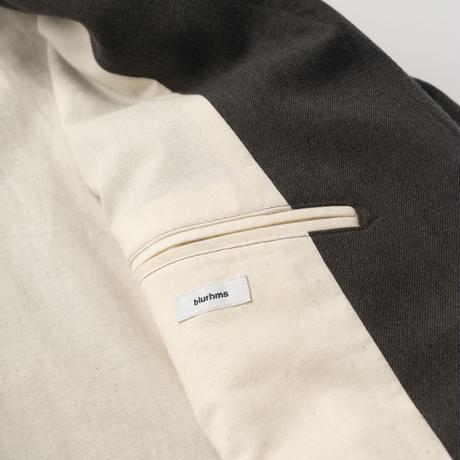 blurhms/Wool Surge Double Jacket