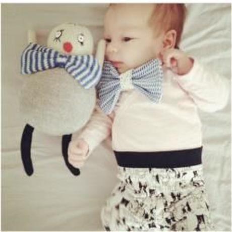 LUCKY BOY SUNDAY / Bow jovi doll
