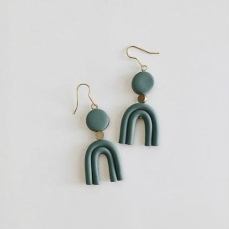 Sage Esme Earrings