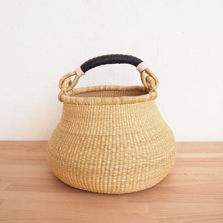 Cape Coast Small Pot Basket