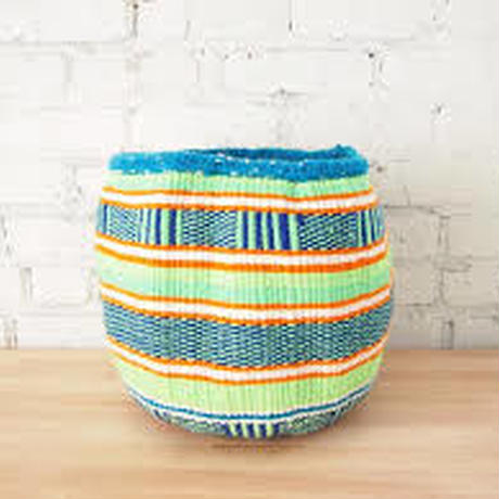 XL Knit Basket #102