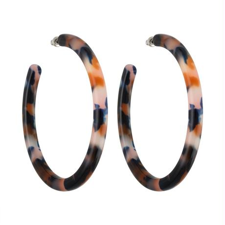 XL Hoops in Fortune