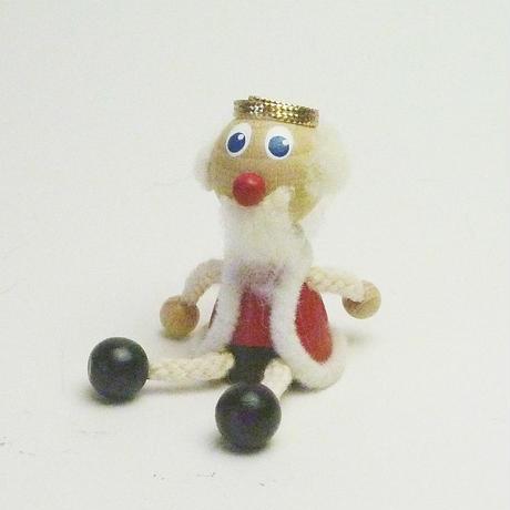 ミニ人形 キング