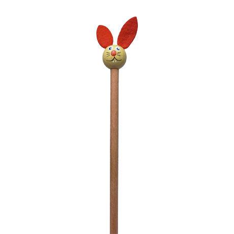 チェコえんぴつ人形 ウサギ ABAfactory