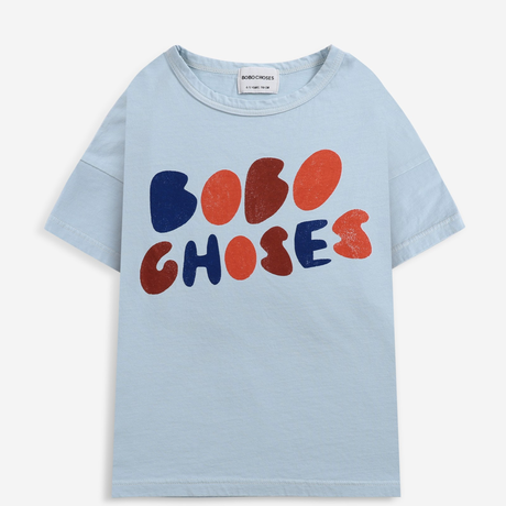 BOBO choses/ 半袖Tシャツ