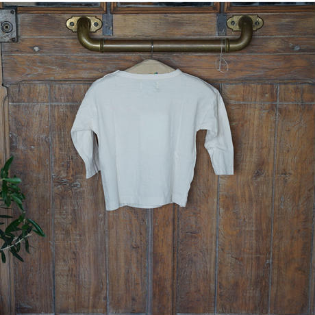 BOBO choses/ 長袖Tシャツ /12-18M (86cm)