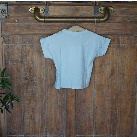 BOBO choses/ 半袖Tシャツ /12-18M (86cm)