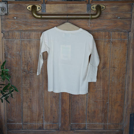 BOBO choses/ 長袖Tシャツ