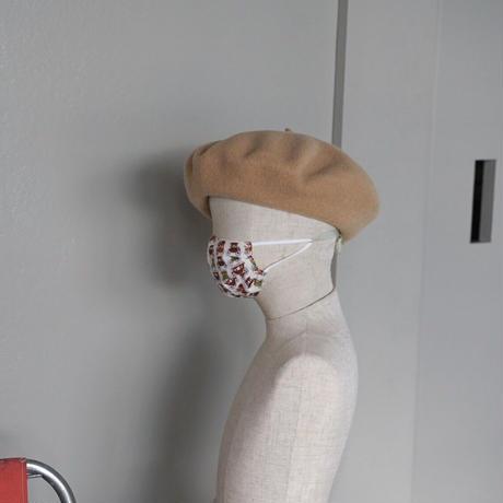 オリジナルマスク/ 子どもサイズ/ country sideB