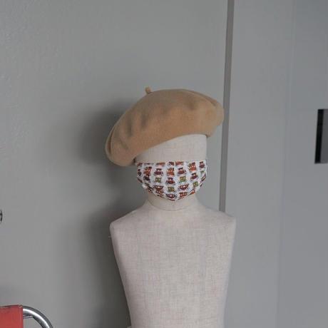オリジナルマスク/ 子どもサイズ/ 向日葵