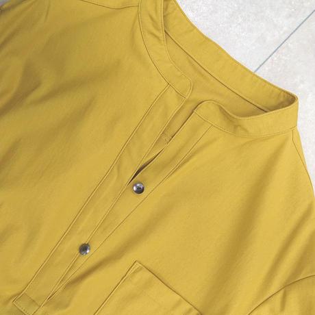 ラッツロングシャツ〔09033-002〕