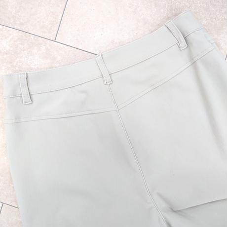 美肌ストレートパンツ〔01902-061〕