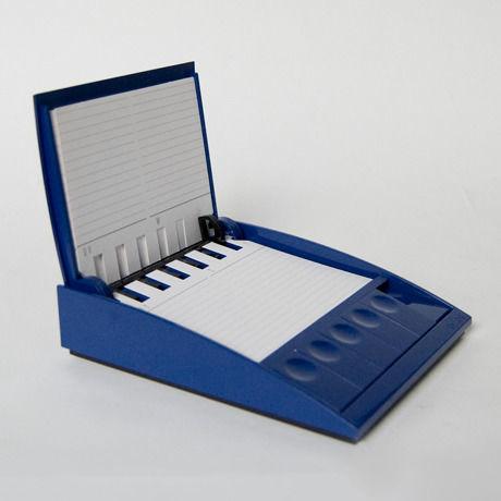 arlac デッドストック register-s (ブルー)