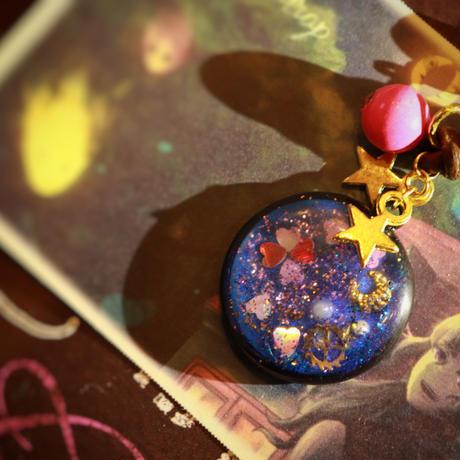 桜と星の夜