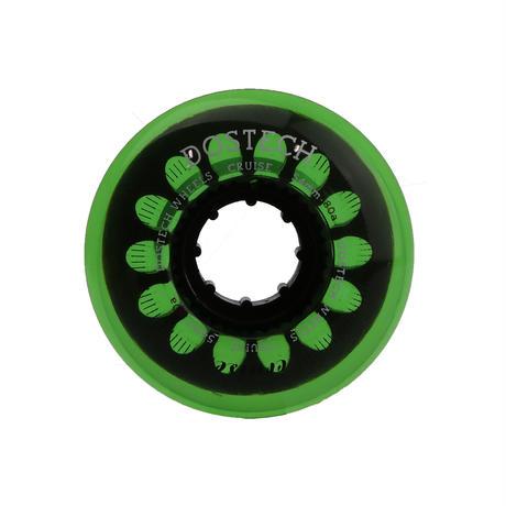 DOSTECH 54mm 80a Clear Green