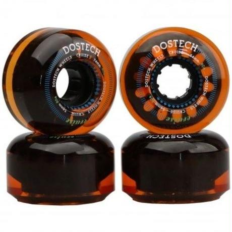DOSTECH 54mm 80a Clear Orange