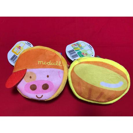 【香港☆麥兜 】 Mc dull☆マクダル 環保袋 / エコバッグ2種類