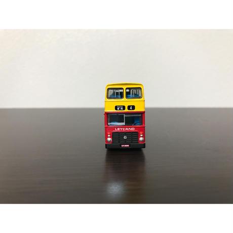 【香港☆TINY】<限定>巴士・大嶼山 / Victory MK21 Lantau Island Bus