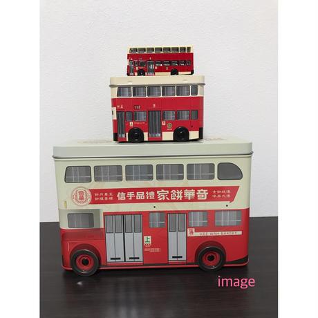 【香港☆TINY】☆おすすめです☆「城市55合金車仔」の中に「九巴勝利ニ型巴士」/ KMB Victory Mk2