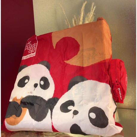 ☆Renewal☆【奇華餅家 / Kee Wah Bakery】  pandaエコバッグ