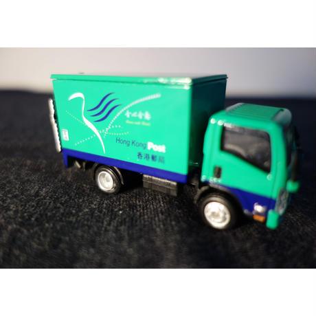 【香港☆TINY】郵政車・香港郵政局 / ISUZU N Series Box Lorry・Hong Kong Post